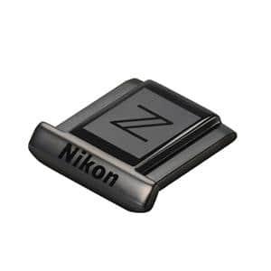 Nikon (ニコン) アクセサリーシューカバー ASC-06 メタルブラック メイン