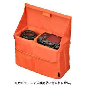 フォールディングインナーソフトボックス D オレンジ