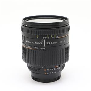 Ai AF Zoom-Nikkor 24-85mm F2.8-4D IF