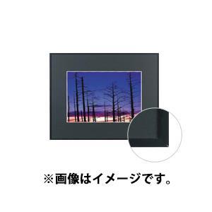 ギャラリ- ブラック4切