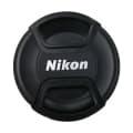 Nikon (ニコン) レンズキャップ LC-77