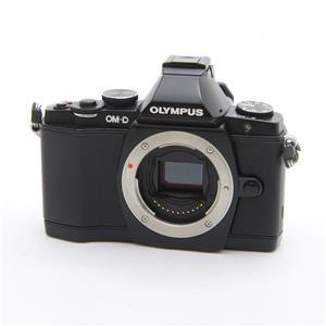OM-D E-M5 ボディ ブラック
