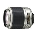 Nikon (ニコン) AF-S DX Zoom-Nikkor 55-200mm F4-5.6G ED シルバー