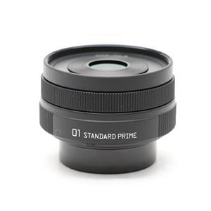01 STANDARD PRIME(オーダーカラー) グレイニーブラック