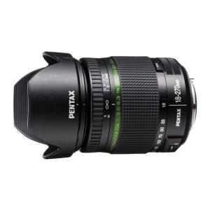 PENTAX (ペンタックス) DA18-270mm F3.5-6.3 ED SDM メイン