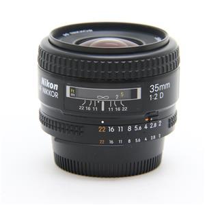 Ai AF Nikkor 35mm F2D
