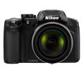 Nikon (ニコン) COOLPIX P510 ブラック