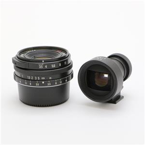 GR (L) 21mm F3.5 (ブラック)