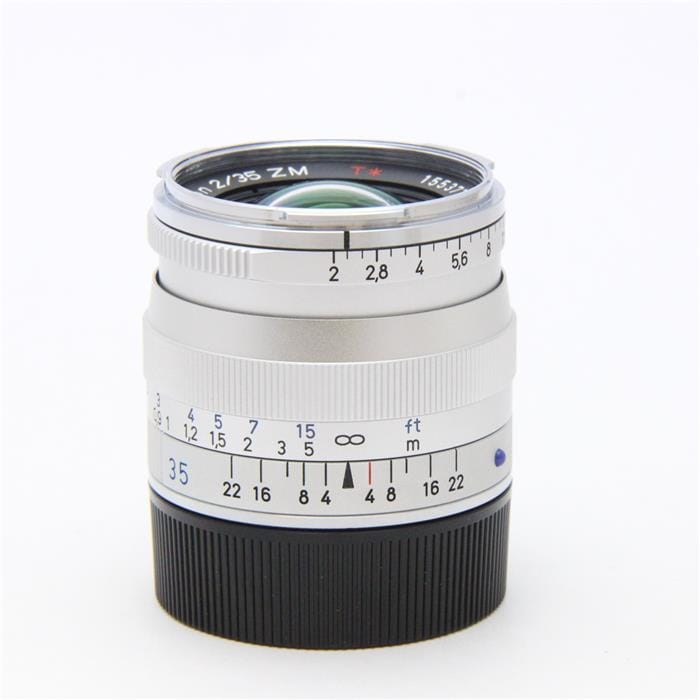 Biogon T*35mm F2 ZM