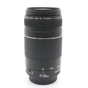 EF75-300mm F4-5.6 III