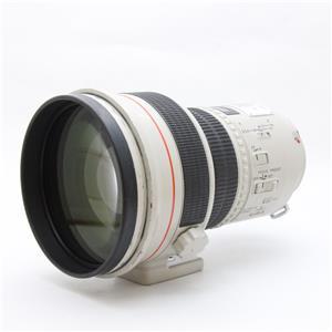 EF200mm F1.8L USM II