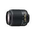 Nikon (ニコン) AF-S DX Zoom-Nikkor 55-200mm F4-5.6G ED ブラック