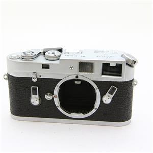 Leica (ライカ) M4 シルバー メイン