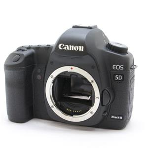 EOS 5D Mark II ボディ