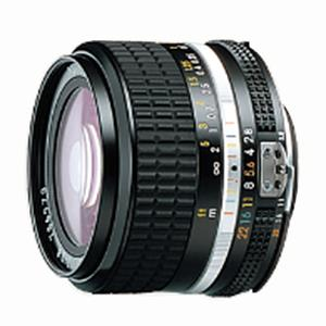 Ai Nikkor 24mm F2.8S