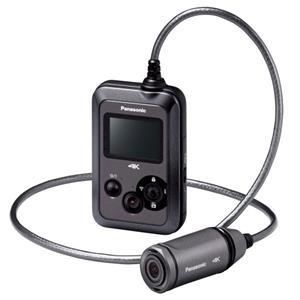ウェアラブルカメラ HX-A500-H グレー