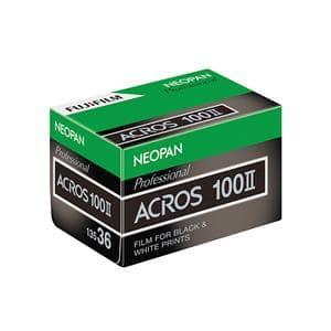 FUJIFILM (フジフイルム) ネオパン 100 ACROS II 135/36枚撮り メイン
