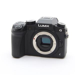 LUMIX DMC-G7 ボディ