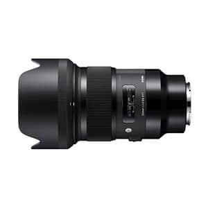 SIGMA (シグマ) Art 50mm F1.4 DG HSM(ソニーE用/フルサイズ対応) メイン