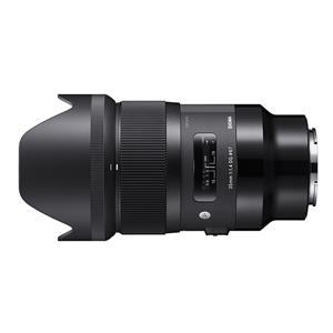 SIGMA (シグマ) Art 35mm F1.4 DG HSM(ソニーE用/フルサイズ対応) メイン