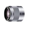 SONY (ソニー) E 50mm F1.8 OSS SEL50F18 シルバー