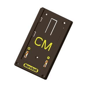 キヤノンBP-970G 対応バッテリープレート 0071-1307-A
