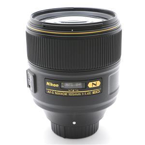 Nikon (ニコン) AF-S NIKKOR 105mm F1.4E ED メイン