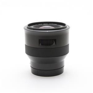 Batis 25mm F2(ソニーE用/フルサイズ対応)