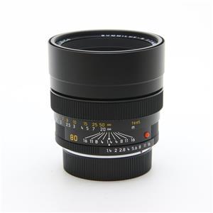 ズミルックス R80mm F1.4 ROM