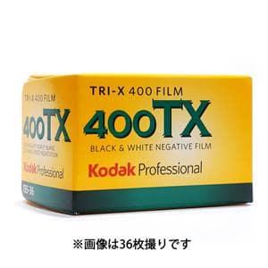 TRI-X 400 135 24枚撮り