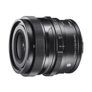 SIGMA (シグマ) Contemporary 35mm F2 DG DN (ソニーE用/フルサイズ対応) メイン