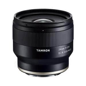 TAMRON (タムロン) 24mm F2.8 DiIII OSD M1:2/Model F051SF(ソニーE用/フルサイズ対応) メイン