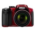 Nikon (ニコン) COOLPIX P510 レッド