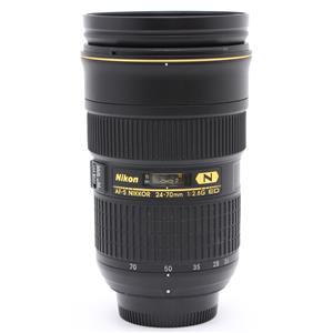 Nikon (ニコン) AF-S NIKKOR 24-70mm F2.8 G ED メイン