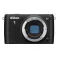 Nikon (ニコン) Nikon 1 S1 ボディ ブラック
