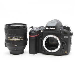 Nikon (ニコン) D600 24-85 VR レンズキット メイン