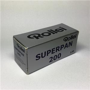 Superpan 200 120/1本