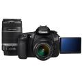 Canon (キヤノン) EOS 60D ダブルズームキット