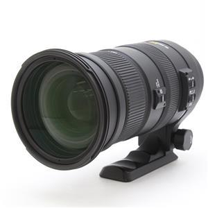 APO 50-500mm F4.5-6.3 DG OS HSM (ペンタックス用)
