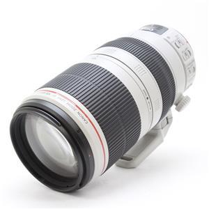 EF100-400mm F4.5-5.6L IS II USM