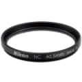 Nikon (ニコン) 40.5mmネジ込み式フィルター 40.5NC