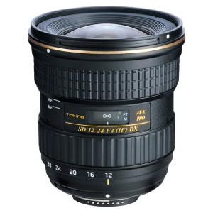 AT-X 12-28mm F4 PRO DX(ニコン用)