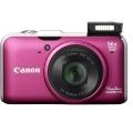 Canon (キヤノン) PowerShot SX230 HS レッド
