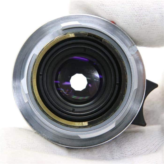 ズミクロン M35mm F2 (6枚玉)