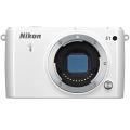 Nikon (ニコン) Nikon 1 S1 ボディ ホワイト