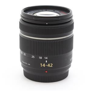 LUMIX G 14-42mm F3.5-5.6 ASPH. MEGA O.I.S.