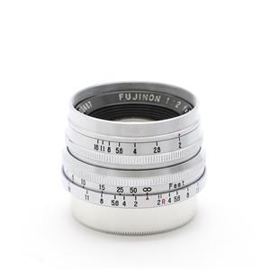 FUJINON (L) 35mm F2