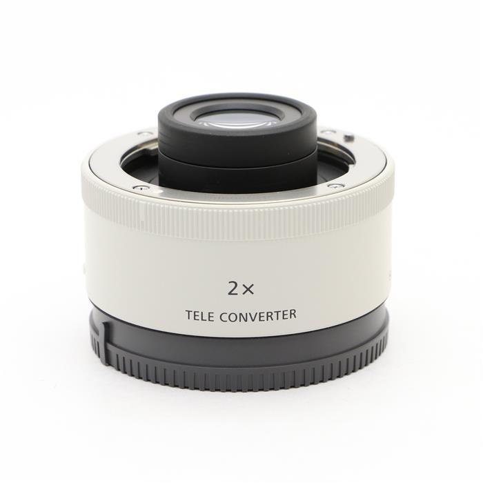 2x Teleconverter SEL20TC
