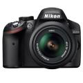 Nikon (ニコン) D3200 レンズキット ブラック