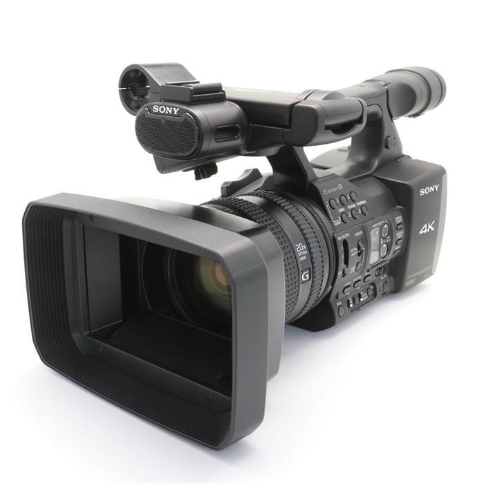 デジタル4Kビデオカメラレコーダー FDR-AX1
